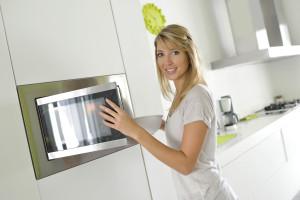 Funktionalität in der Küche