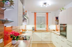 U-Küche klassisch