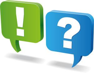 Frage und Antwort