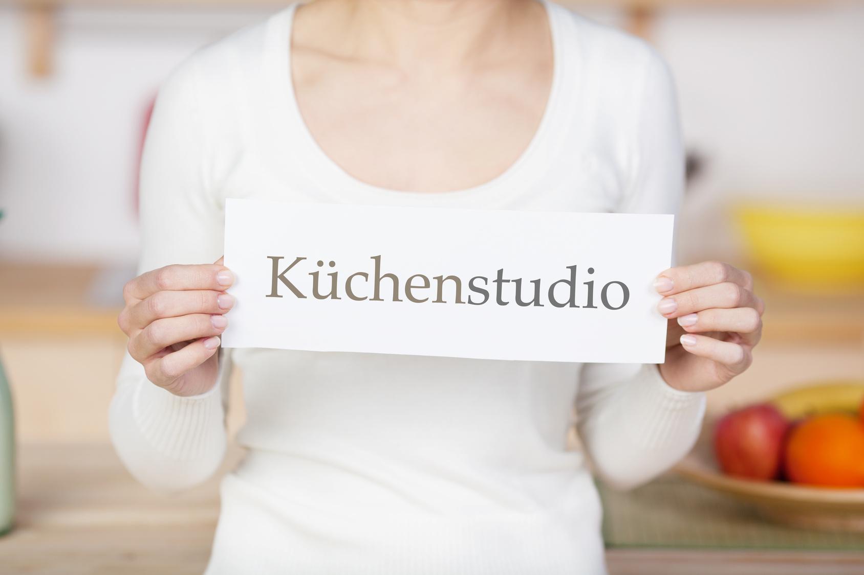 Finden sie k chenstudios in ihrer n he auf k for Kuchenstudios deutschland